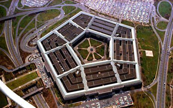 The Pentagon Facts - Why so many bathrooms