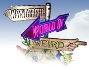 Weird Wonderful