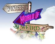 Weird Wonderful